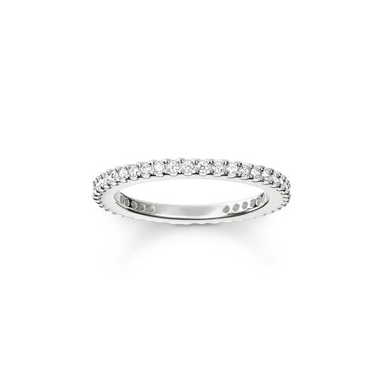 Eternity Ring from the  collection in the THOMAS SABO online store