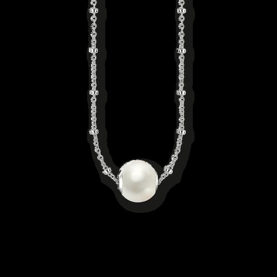 Perlenkette aus der Karma Beads Kollektion im Online Shop von THOMAS SABO