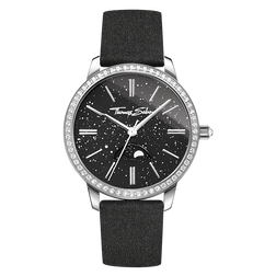 Damenuhr Glam Spirit Moonphase aus der Glam & Soul Kollektion im Online Shop von THOMAS SABO