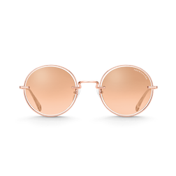 Sunglasses Romy mirrored round from the  collection in the THOMAS SABO online store