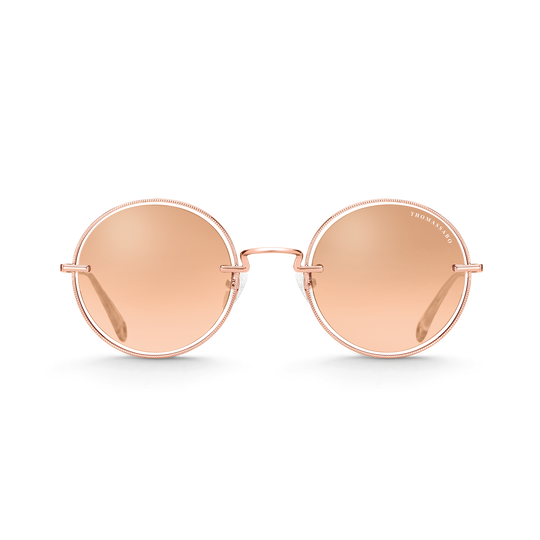Sunglasses Romy round mirrored from the  collection in the THOMAS SABO online store