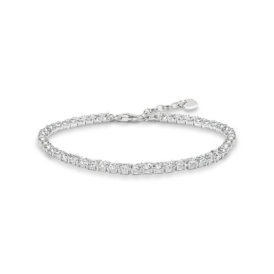 Tennis bracelet from the Glam & Soul collection in the THOMAS SABO online store