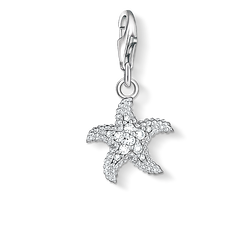 Charm pendant starfish from the Charm Club Collection collection in the THOMAS SABO online store