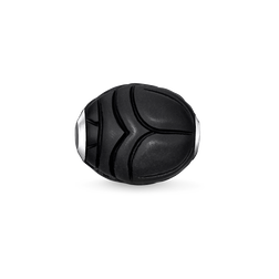 Bead black scarab from the Karma Beads collection in the THOMAS SABO online store