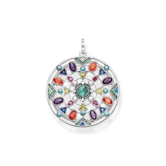 pendant amulet from the  collection in the THOMAS SABO online store