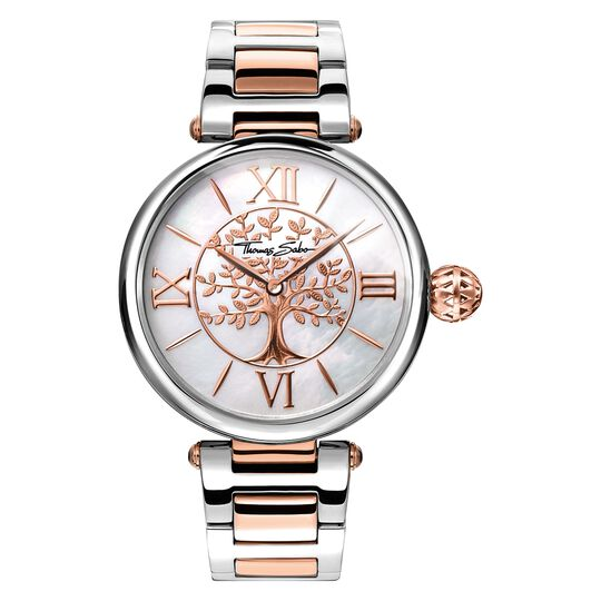 women's watch Karma from the Glam & Soul collection in the THOMAS SABO online store