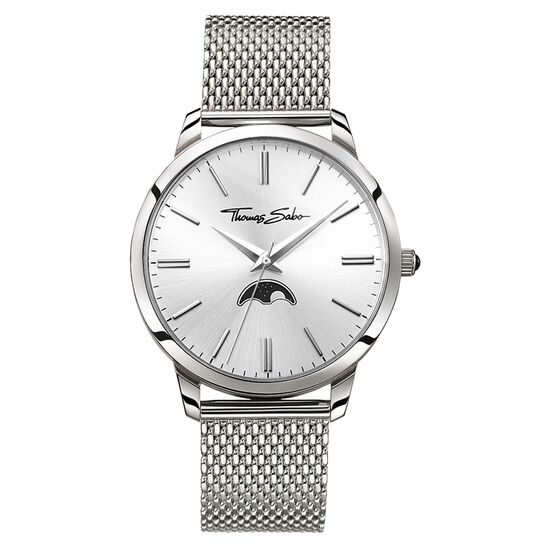 48f6ba357dfc men rsquo s watch from the Rebel at heart collection in the THOMAS SABO  online store