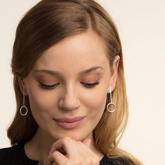 Ohrringe aus der Glam & Soul Kollektion im Online Shop von THOMAS SABO
