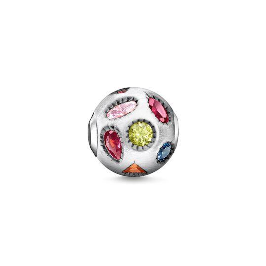 Bead piedras de colores de la colección Karma Beads en la tienda online de THOMAS SABO
