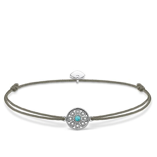"""bracelet """"Little Secret ethno amulet"""" from the Glam & Soul collection in the THOMAS SABO online store"""
