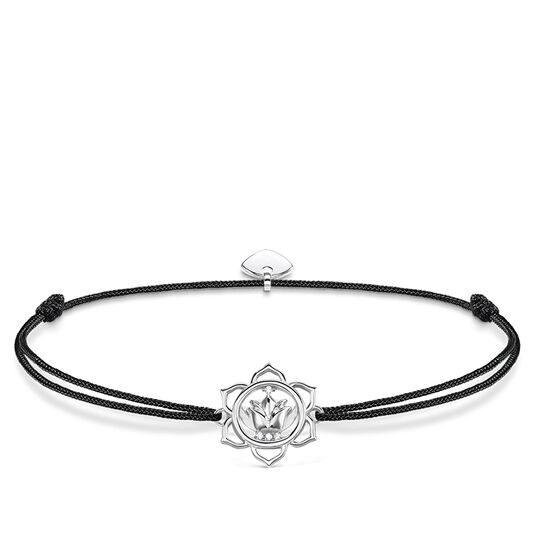 Bracelet Little Secret Lotos from the Glam & Soul collection in the THOMAS SABO online store