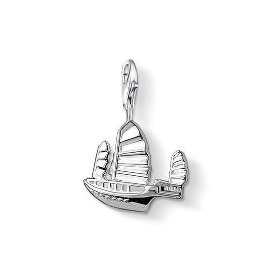Charm pendant junk from the Charm Club collection in the THOMAS SABO online store