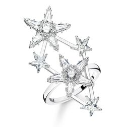 ring stars from the Glam & Soul collection in the THOMAS SABO online store