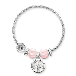 "bracelet ""Tree of love"" from the Karma Beads collection in the THOMAS SABO online store"