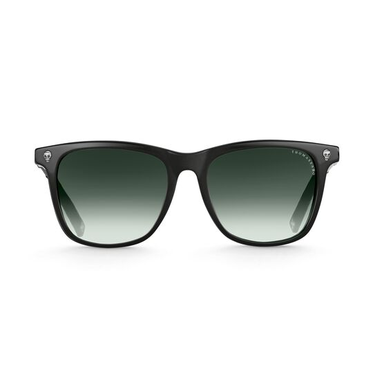 Sunglasses Marlon square skull polarised from the  collection in the THOMAS SABO online store