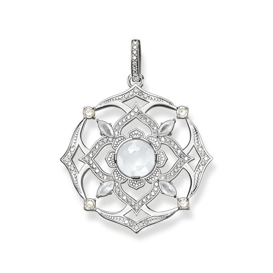 pendant crown chakra from the  collection in the THOMAS SABO online store