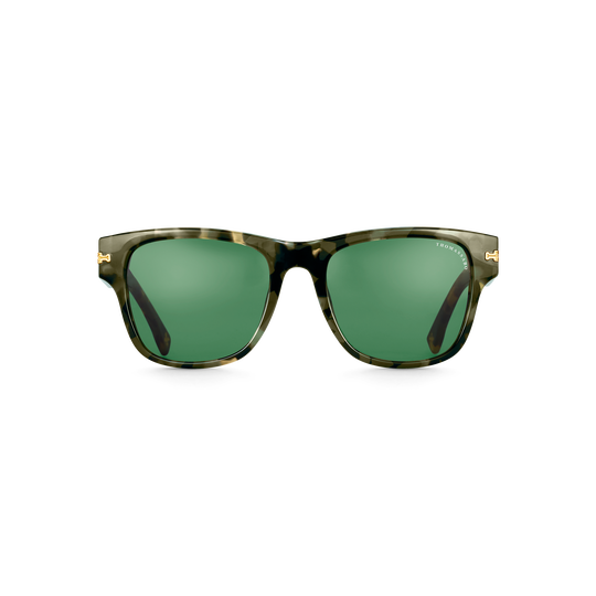 Sunglasses Jack square havana from the  collection in the THOMAS SABO online store