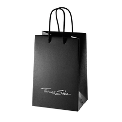 Gift bag from the  collection in the THOMAS SABO online store