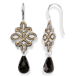 boucles d'oreilles de la collection Rebel at heart dans la boutique en ligne de THOMAS SABO