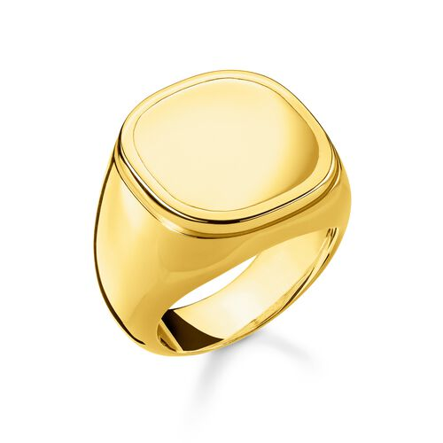 "ring ""classic"" from the Rebel at heart collection in the THOMAS SABO online store"