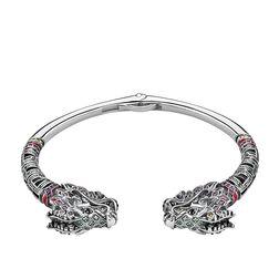 """brazalete """"Dragón china"""" de la colección Glam & Soul en la tienda online de THOMAS SABO"""