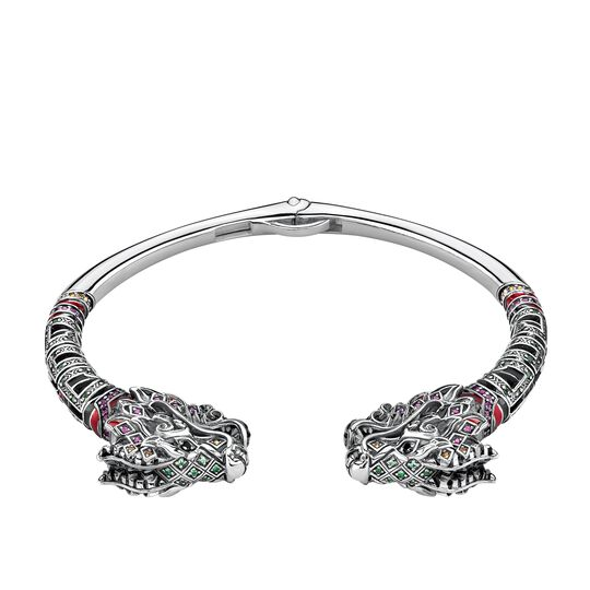 bangle chinese dragon from the Glam & Soul collection in the THOMAS SABO online store