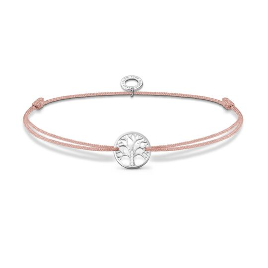 Bracelet tree of love from the Charming Collection collection in the THOMAS SABO online store