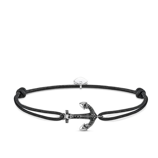 Bracelet Little Secret Anchor from the Glam & Soul collection in the THOMAS SABO online store