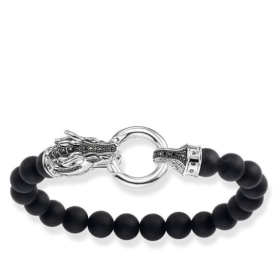 bracelet dragon from the Rebel at heart collection in the THOMAS SABO online store