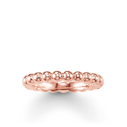 "ring ""Dots"" from the Glam & Soul collection in the THOMAS SABO online store"
