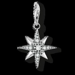 """pendentif Charm """"Royalty étoile"""" de la collection  dans la boutique en ligne de THOMAS SABO"""