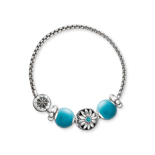 bracelet ethno de la collection Karma Beads dans la boutique en ligne de THOMAS SABO
