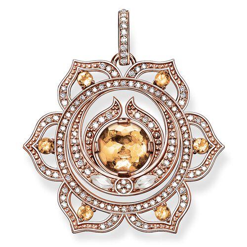 """pendentif """"Chakra sacré"""" de la collection Chakras dans la boutique en ligne de THOMAS SABO"""