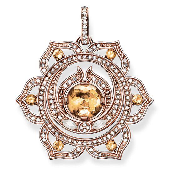 """colgante """"Chakra sacral"""" de la colección Chakras en la tienda online de THOMAS SABO"""