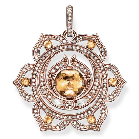 pendentif de la collection Chakras dans la boutique en ligne de THOMAS SABO