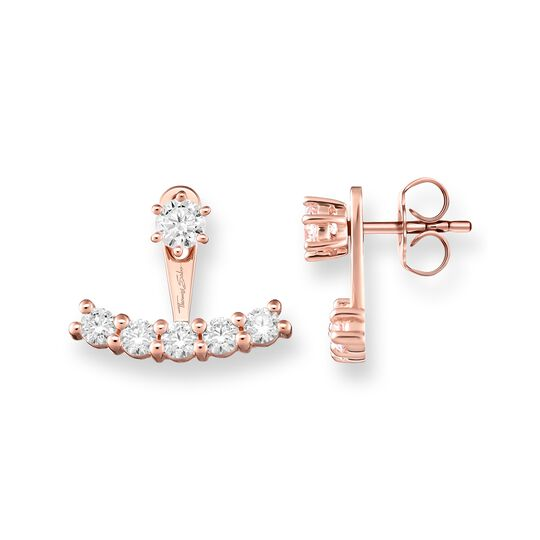 ear studs Ear Jackets from the  collection in the THOMAS SABO online store