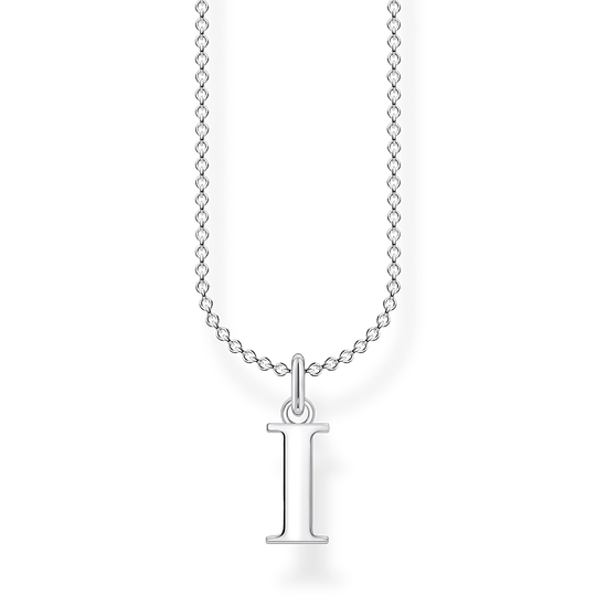 Necklace letter I from the Charming Collection collection in the THOMAS SABO online store
