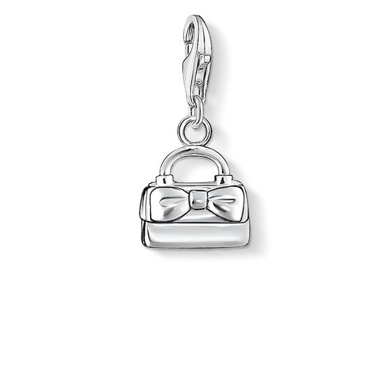 "Charm pendant ""handbag"" from the  collection in the THOMAS SABO online store"