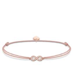 "bracelet ""Little Secret infinity"" from the Glam & Soul collection in the THOMAS SABO online store"