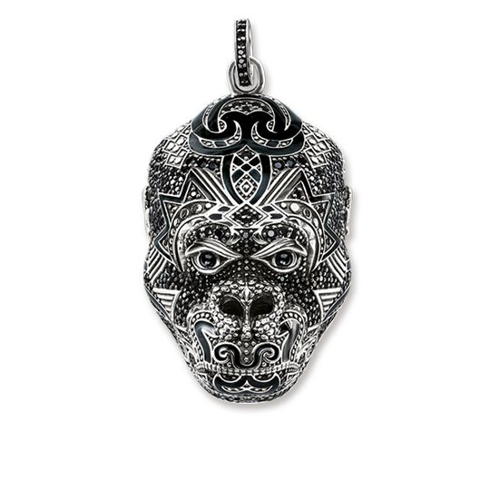 pendant monkey god from the Rebel at heart collection in the THOMAS SABO online store