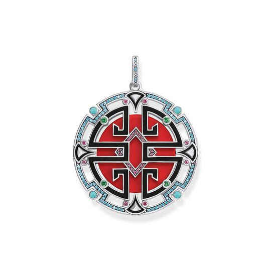 pendant asian ornaments from the  collection in the THOMAS SABO online store