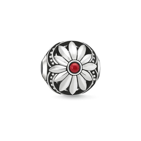 "Bead ""Ethnic Flower"" from the Karma Beads collection in the THOMAS SABO online store"