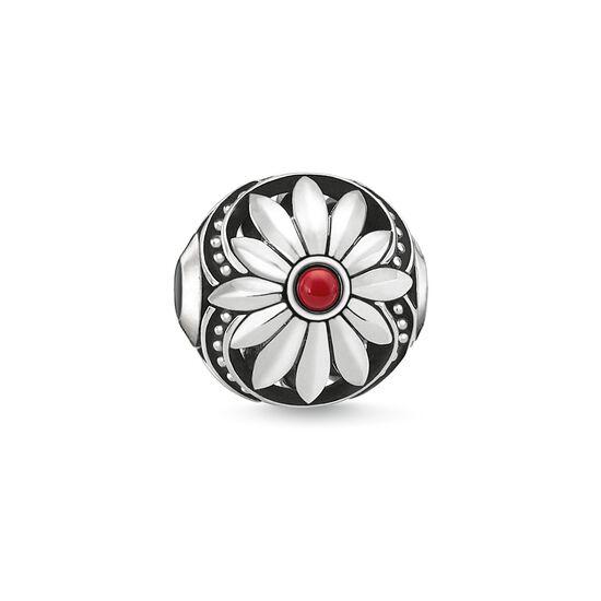 """Bead """"Ethno Blume"""" aus der Karma Beads Kollektion im Online Shop von THOMAS SABO"""