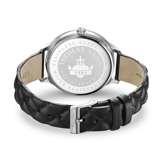 Damenuhr aus der Rebel at heart Kollektion im Online Shop von THOMAS SABO