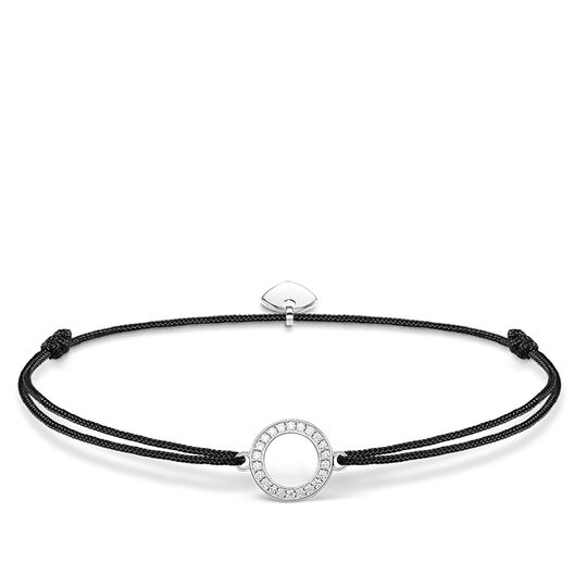Bracelet Little Secret Circle from the  collection in the THOMAS SABO online store