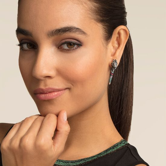 earring from the Glam & Soul collection in the THOMAS SABO online store