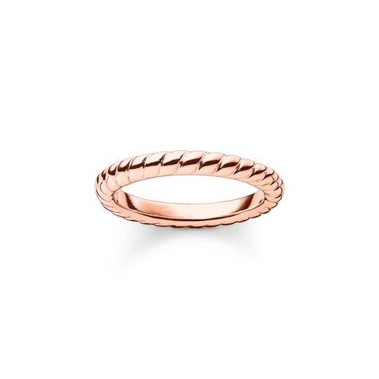 ring cord optics from the  collection in the THOMAS SABO online store