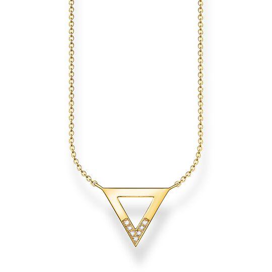 collier de la collection  dans la boutique en ligne de THOMAS SABO