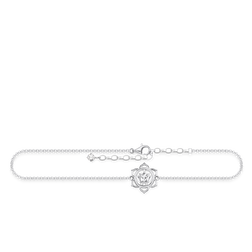 """anklets """"splenic chakra"""" from the Glam & Soul collection in the THOMAS SABO online store"""