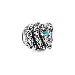 Bead serpente from the Glam & Soul collection in the THOMAS SABO online store